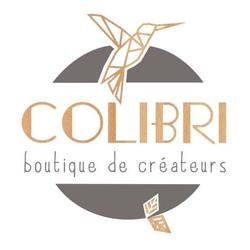 Colibri - Boutique de créateurs
