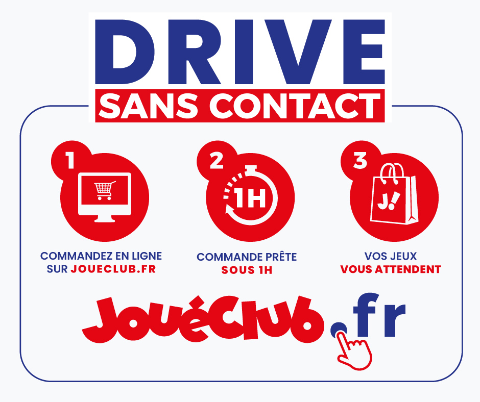 JouéClub - Poitiers Sud