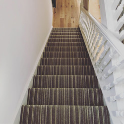Telenzo Stripe Fitted in Oxenholme
