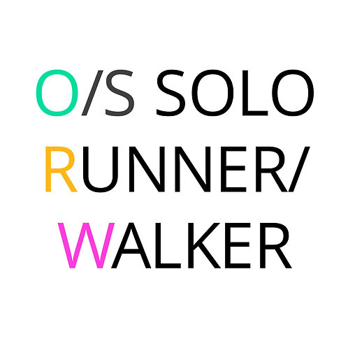 Greatest Virtual Run 2020