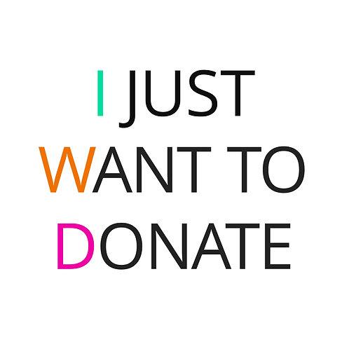 GVR Donation