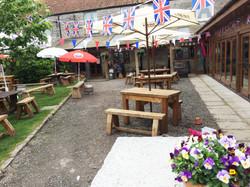 Garden Beer Festival