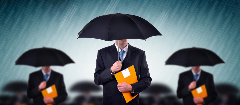 What is Business interruption insurance and why is it beneficial to your fitness business?