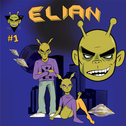 The Elianz #1 Diff Colors-01