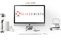 Oliver Mints Logo
