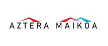 Aztera Maikoa Logo Same Level.png