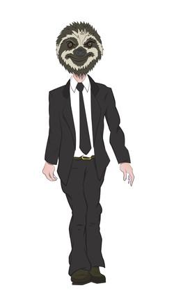 Sloth suit-01
