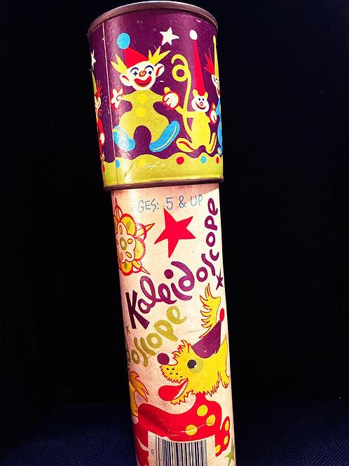1980 Kaleidoscope