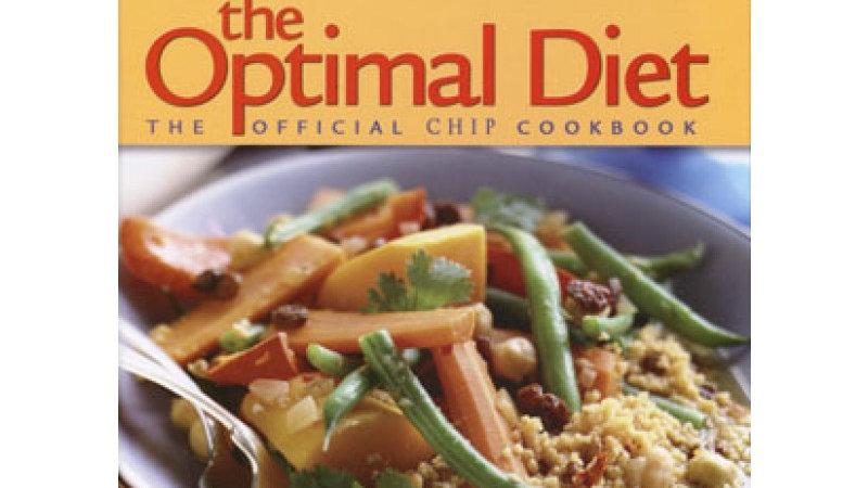 Optimal Diet Cook Book