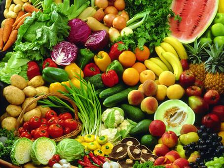 The Fibroid Diet