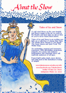 Tales of Ice and Snow - Program