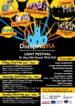 DiaspAURA Poster
