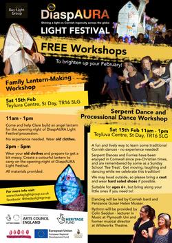 Workshops Poster