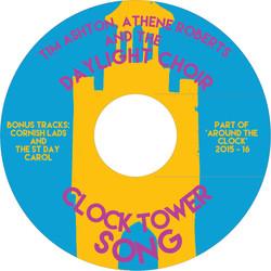 Around the Clock CD