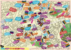Queering the Map of Edinburgh