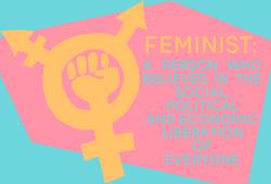 Shuwanna Women's Officer Sticker