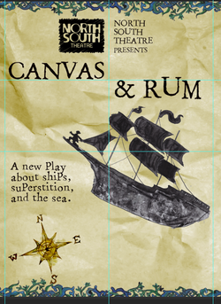 Canvas and Rum Program (Front)