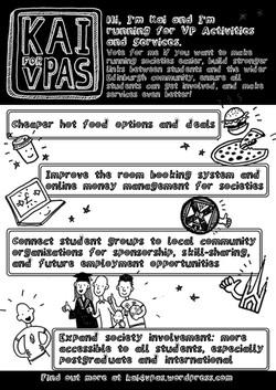 Kai VPAS - Flyer Back