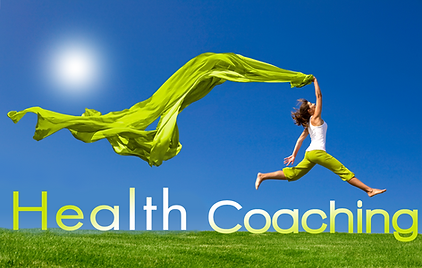 Health Coachng image