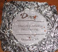 10-16-11 Dove Chocolate wrapper.jpg