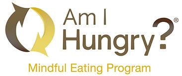 Am I Hungry? Mindful Eating logo