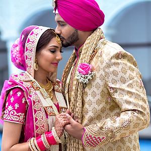 Sanjeet & Vaish