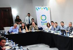 PROJECT BRASIL 2040 - CLIMATE CHANGE