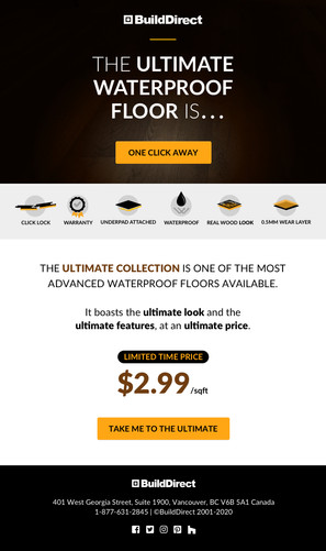 Email Ultimate Collection