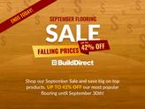 September Sale