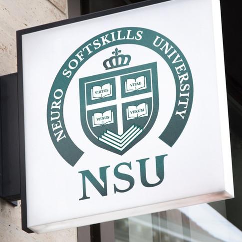NSU - University