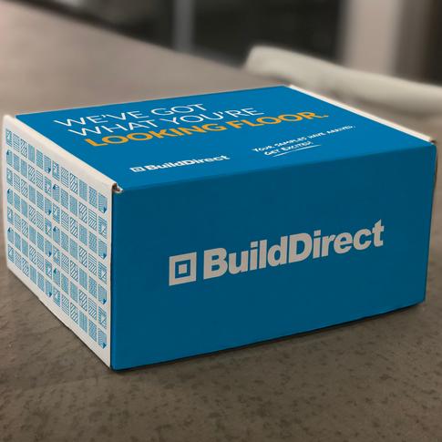 VISUAL LINE - BUILDDIRECT
