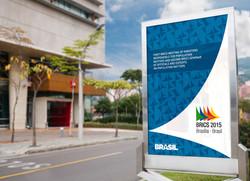 INTERNATIONAL EVENT - BRICS