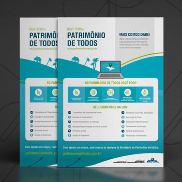 New Portal - Secretariat for Federal Heritage