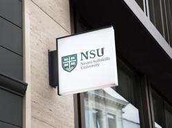 NSU - Branding