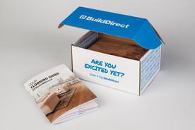 Sample Box + Booklet