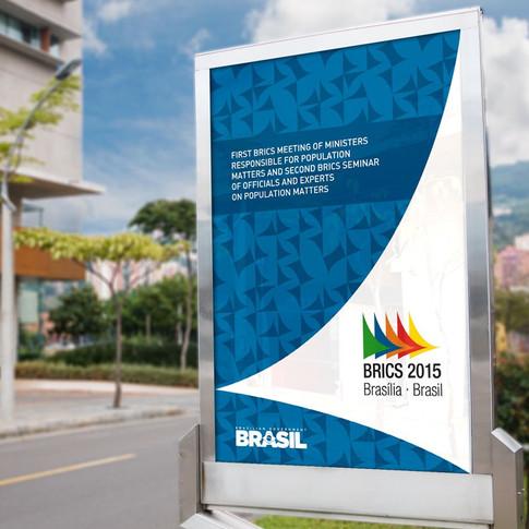 BRICS - INTERNATIONAL EVENT