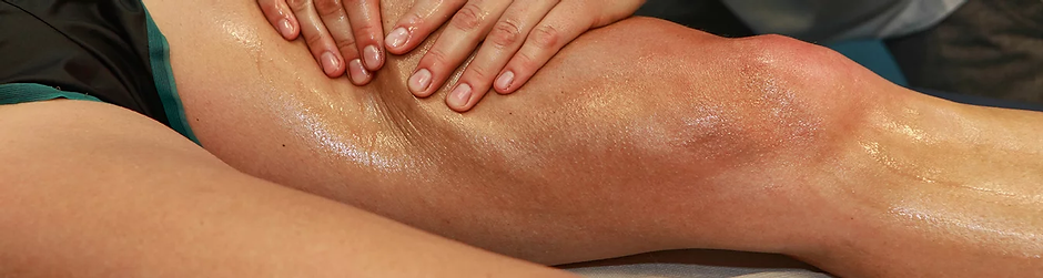 deep tissue massage South Perth