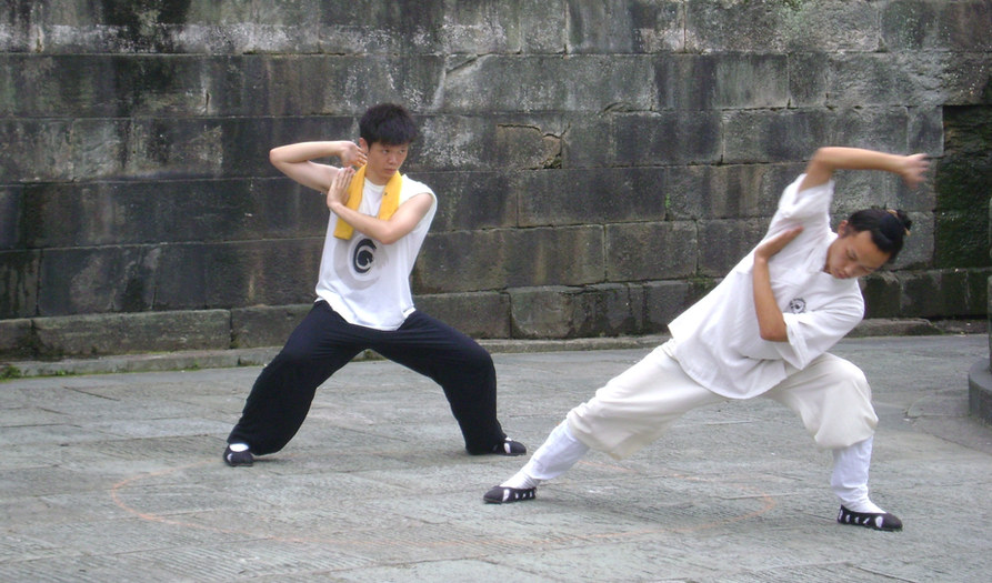 Wudangshan pratique.JPG
