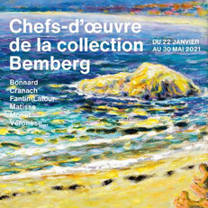 Выставка  «Шедевры коллекции Жоржа Бемберга»