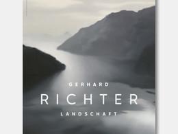 Выставка  «Герхард Рихтер. Пейзажи»