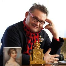 Выставка «Страсть коллекционера» с Александром Васильевым