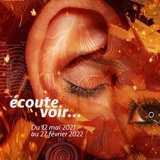 Выставка «Слушайте, чтобы увидеть»