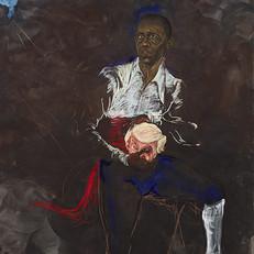 Выставка «Кара Уокер. Всё к чему стремится черная дыра ‒ стать звездой»