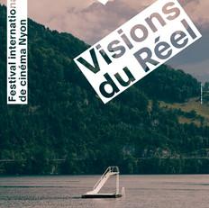 Кинофестиваль «Visions du réel»