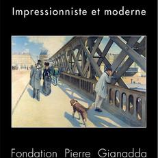 Выставка «Гюстав Кайботт, импрессионизм и модерн»