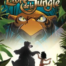 Мюзикл «Книга джунглей»