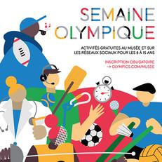 Олимпийская неделя 2021