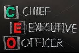 CEOs and Information Security