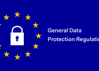 GDPR - How It Will Affect Your Business