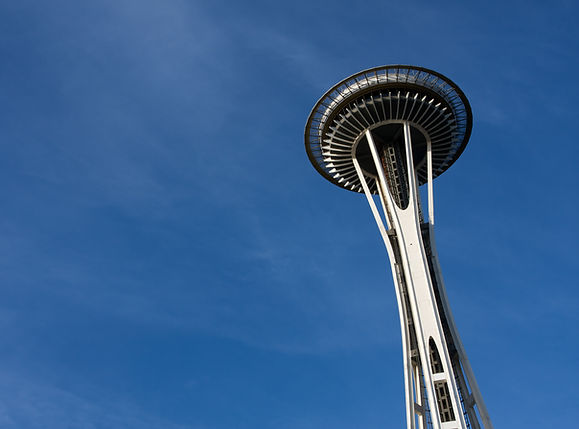 Seattle Homestays